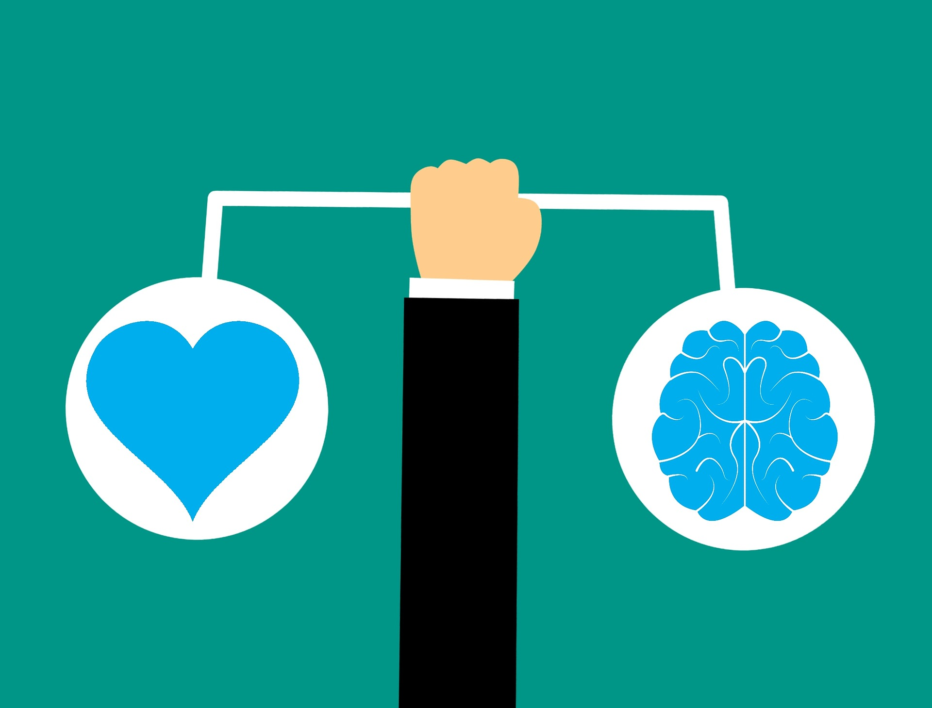 Inteligencia emocional: experimenta hábilmente tus emociones